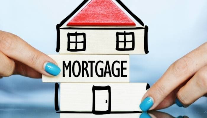 How mortgages work